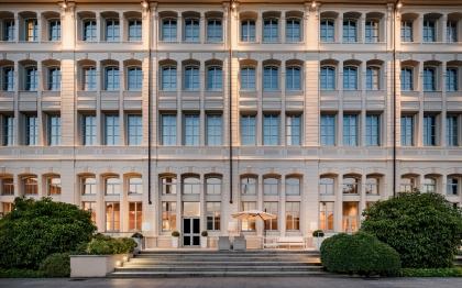 AC Hotel by Marriott Torino 4*