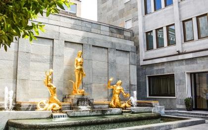 Allegroitalia Golden Palace 5*