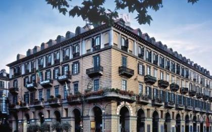 Best Western Hotel Genio 3*