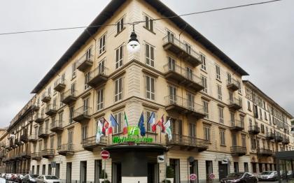 Holiday Inn Torino Centro 4*