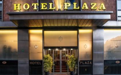 Hotel Plaza 3*