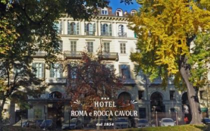 Hotel Roma e Rocca Cavour 3*