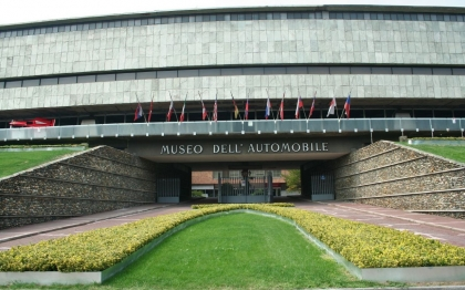 MAUTO - Museo dell'Automobile