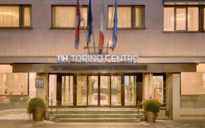 NH Torino Centro 4*