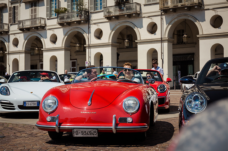 Eventi Supercar salone Auto Torino 04