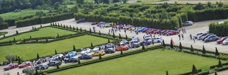 Eventi Supercar salone Auto Torino 05