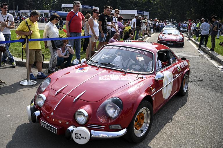 Eventi Supercar salone Auto Torino 11