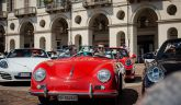 Supercar Meeting all'Inaugurazione