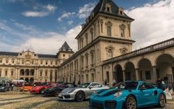 Exposition Collector's Award Cars