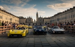 Dallara Stradale Meeting