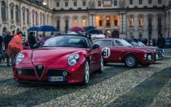 """Meeting """"I Biscioni"""" Alfa Romeo"""