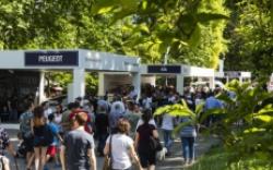 Parco Valentino - Turin Auto Show