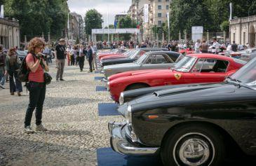 85° Pininfarina 3 - Salone Auto Torino Parco Valentino