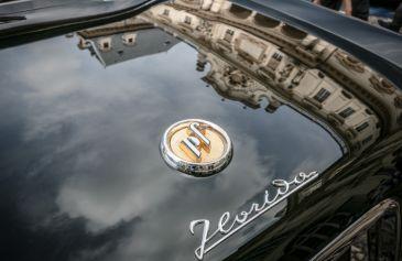 85° Pininfarina 5 - Salone Auto Torino Parco Valentino