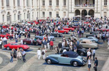 85° Pininfarina 8 - Salone Auto Torino Parco Valentino