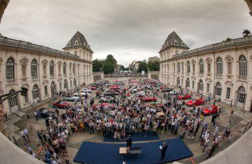85° Pininfarina 11 - Salone Auto Torino Parco Valentino