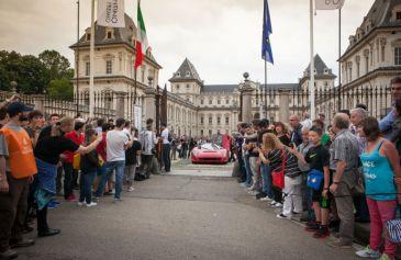 85° Pininfarina 13 - Salone Auto Torino Parco Valentino