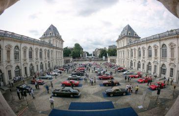 85° Pininfarina 14 - Salone Auto Torino Parco Valentino
