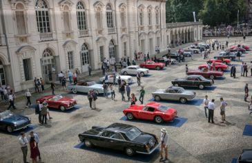 85° Pininfarina 15 - Salone Auto Torino Parco Valentino