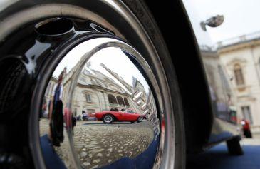85° Pininfarina 17 - Salone Auto Torino Parco Valentino