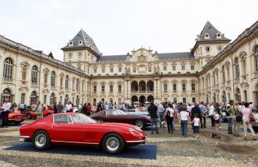 85° Pininfarina 32 - Salone Auto Torino Parco Valentino