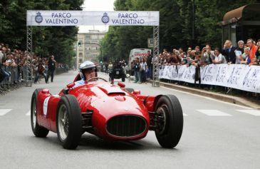 Gran Premio 1 - Salone Auto Torino Parco Valentino