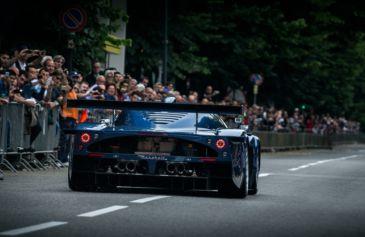 Gran Premio 6 - Salone Auto Torino Parco Valentino