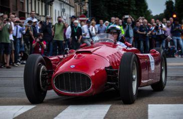 Gran Premio 7 - Salone Auto Torino Parco Valentino