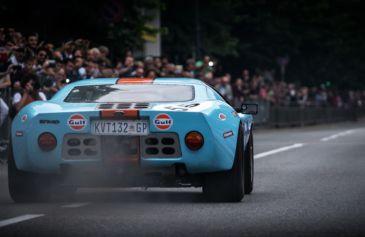 Gran Premio 8 - Salone Auto Torino Parco Valentino