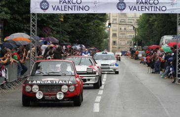Gran Premio 10 - Salone Auto Torino Parco Valentino