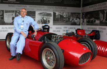 Gran Premio 11 - Salone Auto Torino Parco Valentino
