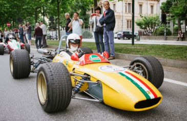 Gran Premio 13 - Salone Auto Torino Parco Valentino