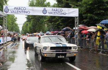 Gran Premio 17 - Salone Auto Torino Parco Valentino