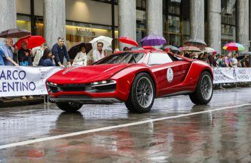 Gran Premio 22 - Salone Auto Torino Parco Valentino