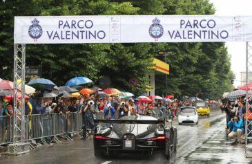 Gran Premio 23 - Salone Auto Torino Parco Valentino