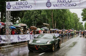 Gran Premio 37 - Salone Auto Torino Parco Valentino