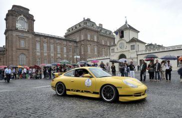 Gran Premio 40 - Salone Auto Torino Parco Valentino