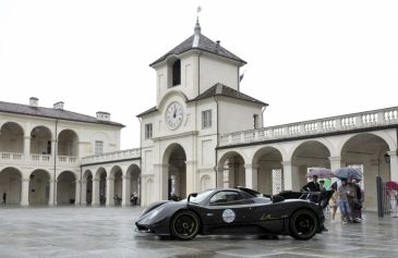 Gran Premio 45 - Salone Auto Torino Parco Valentino