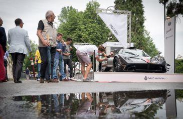 Il Salone by Day 16 - Salone Auto Torino Parco Valentino