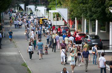 Il Salone by Day 21 - Salone Auto Torino Parco Valentino