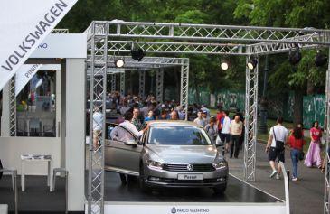 Il Salone by Day 23 - Salone Auto Torino Parco Valentino