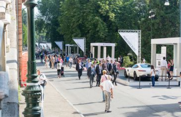 Il Salone by Day 28 - Salone Auto Torino Parco Valentino