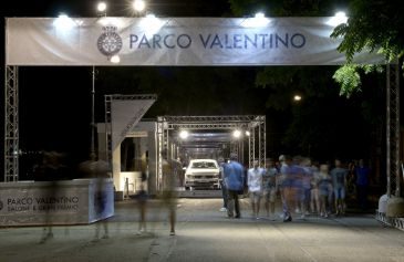 Il Salone by Night 1 - Salone Auto Torino Parco Valentino