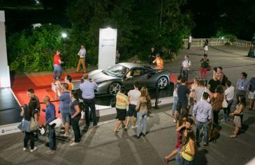 Il Salone by Night 8 - Salone Auto Torino Parco Valentino