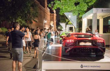Il Salone by Night 19 - Salone Auto Torino Parco Valentino
