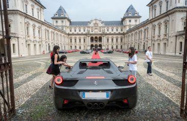 Meeting Ferrari 3 - Salone Auto Torino Parco Valentino