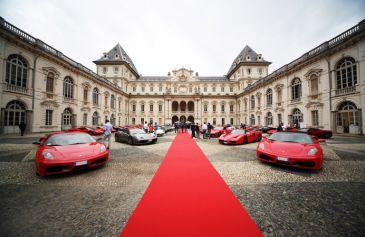Meeting Ferrari 5 - Salone Auto Torino Parco Valentino