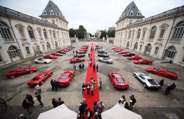 Meeting Ferrari 7 - Salone Auto Torino Parco Valentino