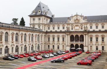 Meeting Ferrari 9 - Salone Auto Torino Parco Valentino