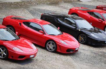 Meeting Ferrari 13 - Salone Auto Torino Parco Valentino